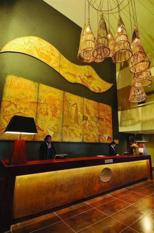 Ole Sereni Hotel Room Rates