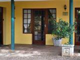 Geelhoutboom B & B accommodation