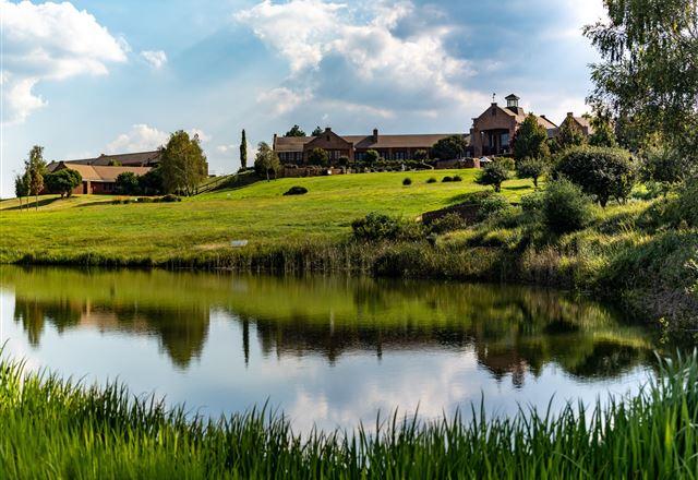Gooderson Kloppenheim Country Estate Hotel