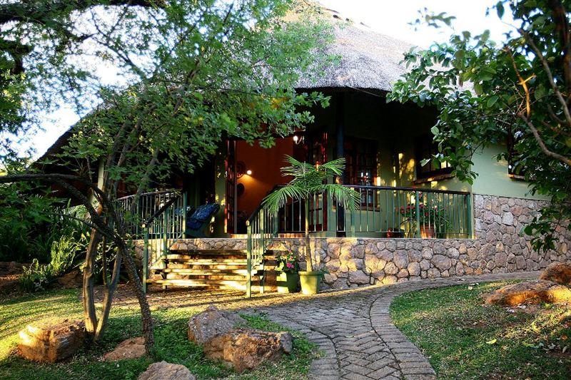 Granite Park Lodges In Bulawayo Airportstay Co Za