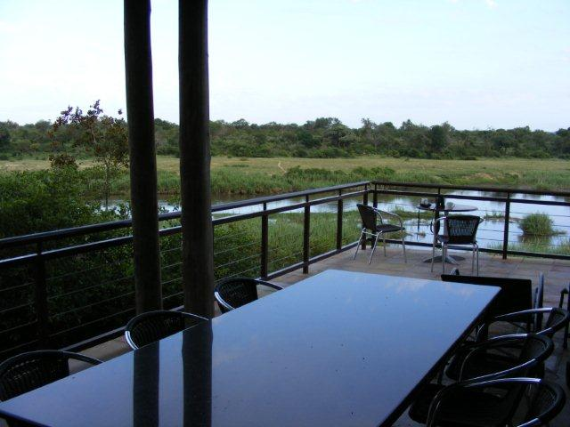 Ngwenya lodge self catering syndicate chalet