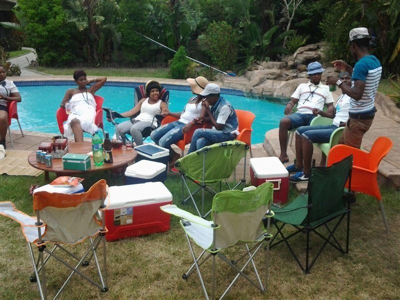Sodwana Road Lodge Accommodation In Mbazwana Weekend