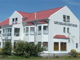 Cape Agulhas Guest House accommodation
