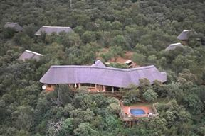 Thabana Safari Lodge