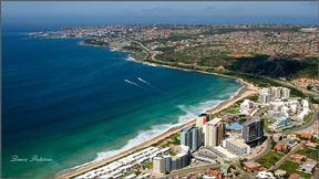 Oceans Hotel Mossel Bay