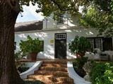 Akademie Street Guest Houses
