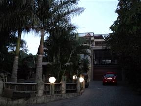 Private Holiday Home in Ballito - SPID:1127129