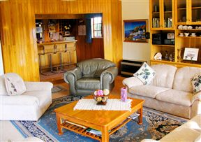 Amatola Mountain View Guest House