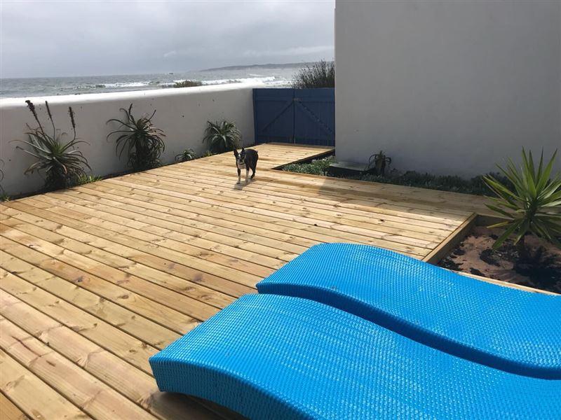 Zula Beach Cottage Paternoster Accommodation