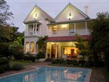 Hacklewood Hill Country House accommodation