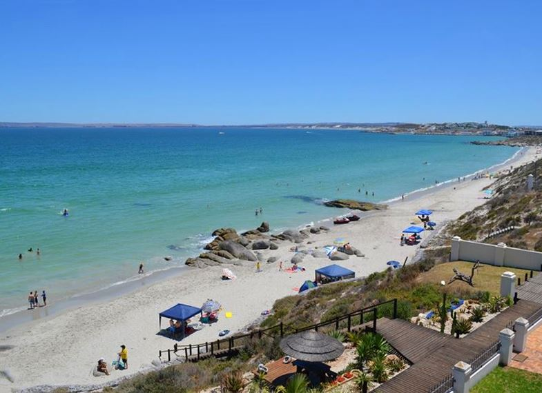 Waterfront Langebaan Accommodation