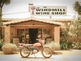 The Windmill Wine Shop & Cottages-11313