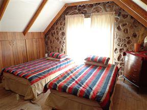 Mountain Rock Cottage