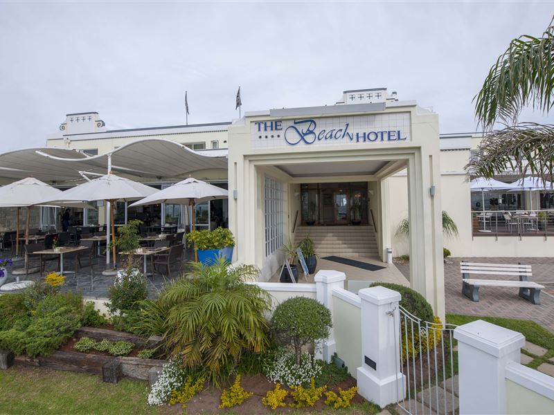 The beach hotel port elizabeth accommodation weekendgetaways - Accomadation in port elizabeth ...