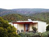 Shanti Serene Lodge