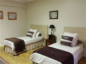 Parkview Self-catering Units