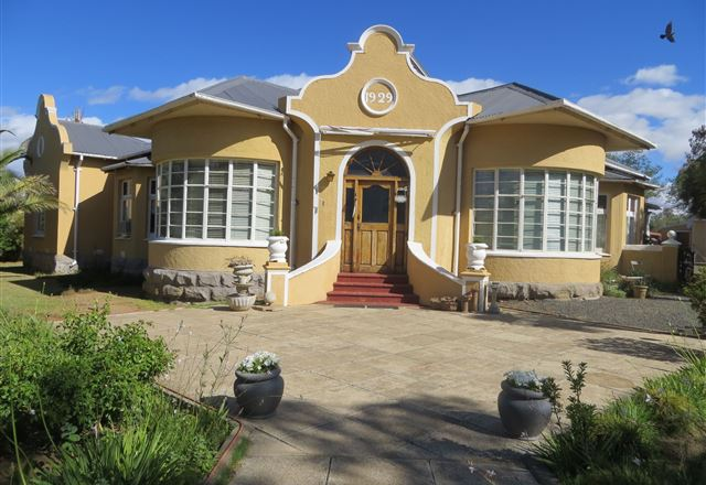 House 1929 B&B