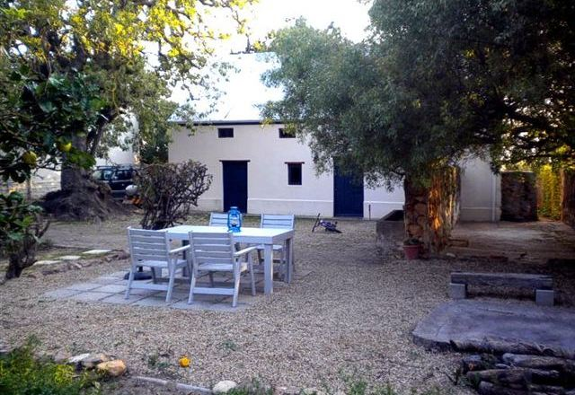 Swartland Self-catering