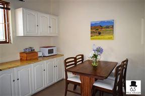 Paul Kruger 63 Selfcatering cottage