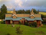 Peebles Country Retreat accommodation