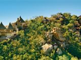 Ulusaba Private Game Reserve accommodation