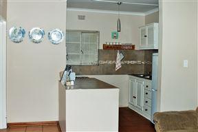 Sabie Self-catering Apartments