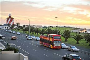 Mouille Point Village One-bedroom Apartments