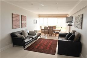 Mouille Point Village Two-bedroom Apartments