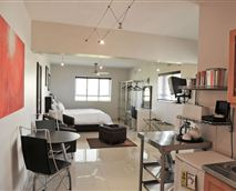 Mouille Point Village Studio Apartments