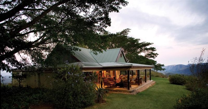 Book Now For Camp Figtree Zuurberg Accommodation And