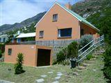 Sunbird Cottage accommodation