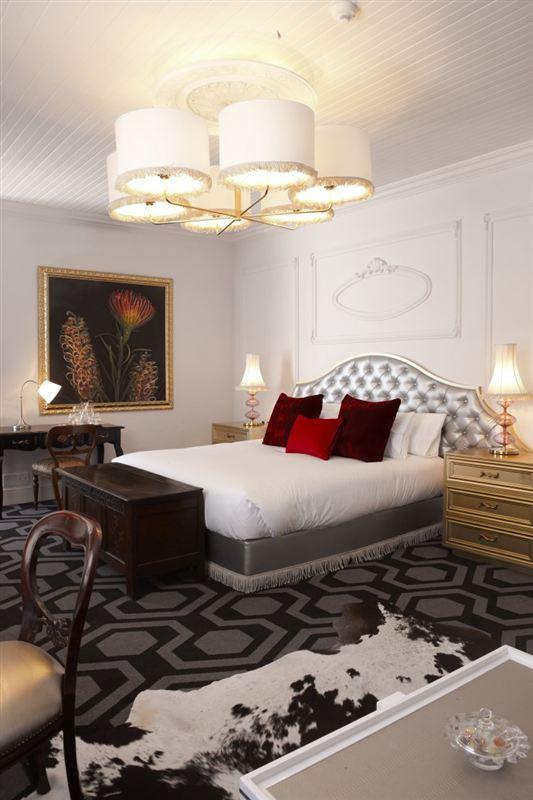 Alphen hotel for Alpen boutique hotel