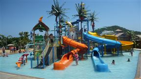 Wild Waves Waterpark
