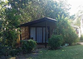 Plumbago Cottage Photo