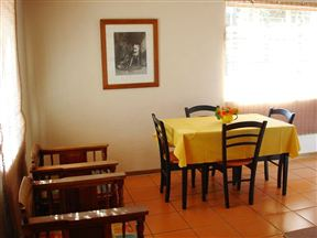 Windpoort Self-catering Cottage