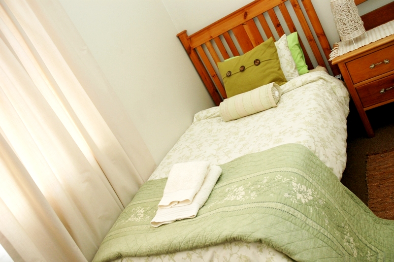 St Clairs Self-catering Cottages