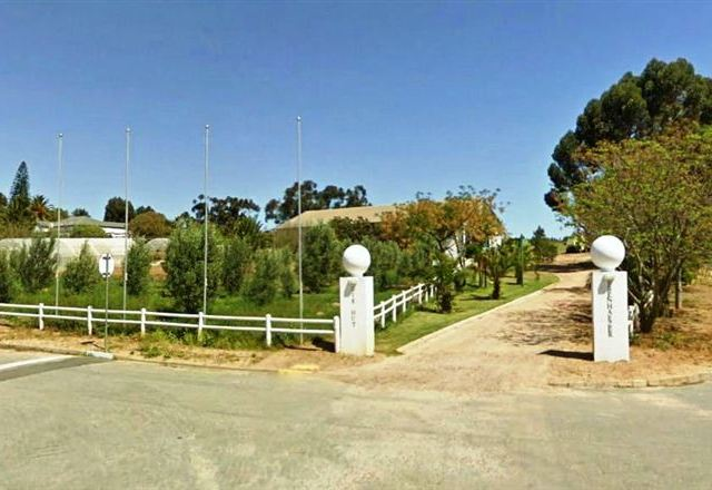 Swartland Bed and Breakfast