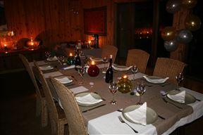 Memela Bush Lodge