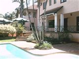 Canefields Country House accommodation