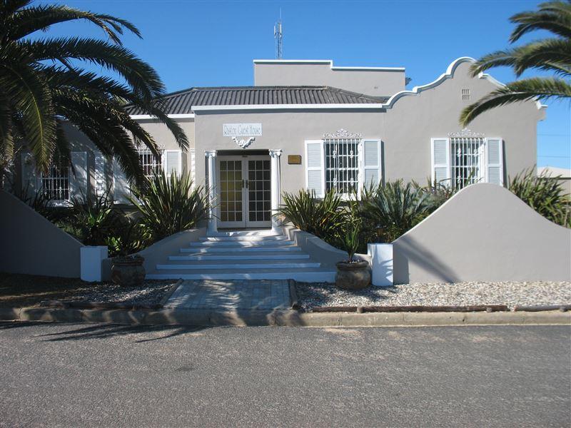 Raston Guest House