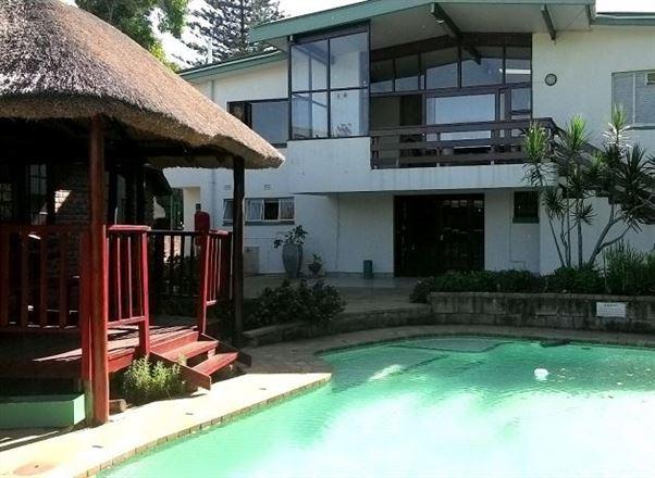 Bonza Bay Lodge