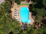 Lidiko Lodge accommodation