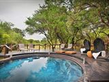 Itaga Luxury Private Game Lodge accommodation
