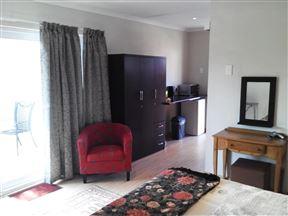 Port Elizabeth Guest House