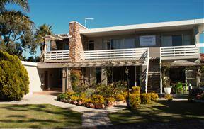 Port Elizabeth Guest House Photo