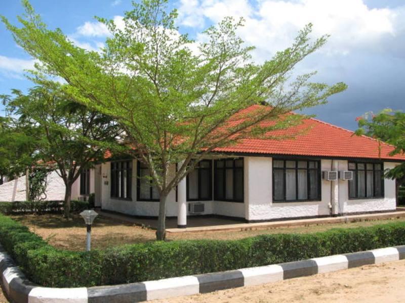 Kunduchi Beach Resort Apartments