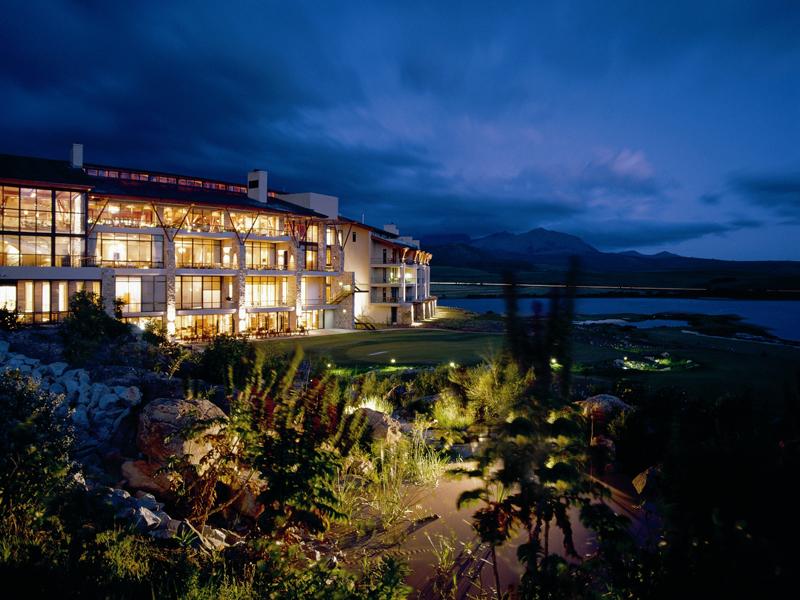 African Pride Arabella Hotel Amp Spa In Arabella Country Estate