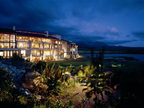 African Pride Arabella Hotel & Spa