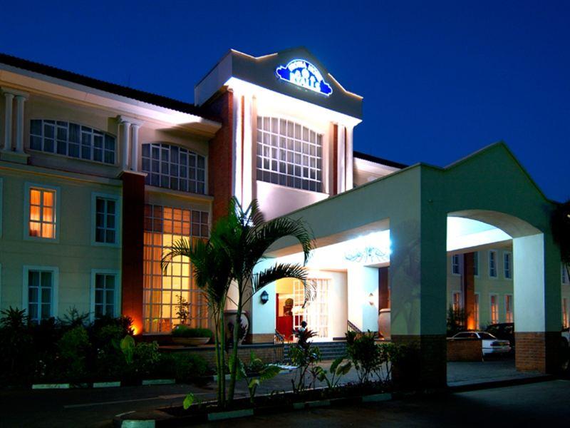 Summary Type Hotel
