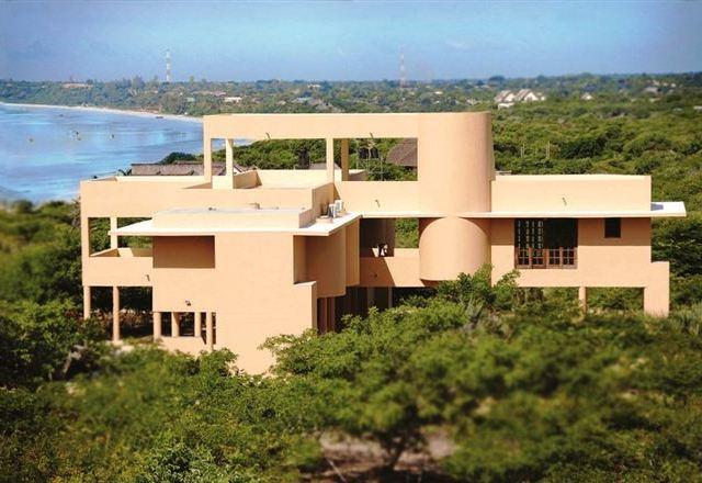 Vilanculos Accommodation-Deacra Villas & Houses
